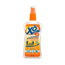Repelente Xô Inseto! Spray Refrescante 200ml