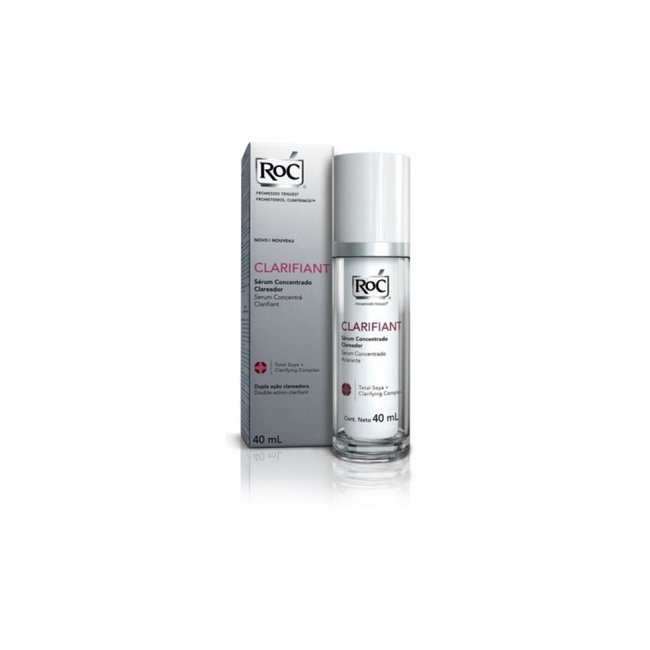 Clarifiant Roc Serum Clareador 40ml