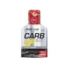 Carb Up Gel Morango Silvestre 30g Probiótica