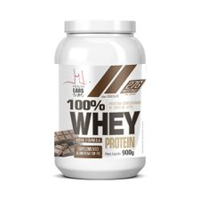 Whey Protein Chocolate 900g Health Labs