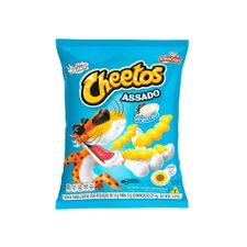 Cheetos Onda Requeijão 57g