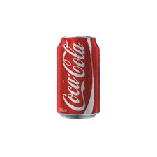 Coca-Cola Lata 350ml
