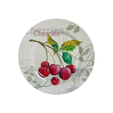 Prato Sobremesa Berries Plus 19,5cm Alleanza
