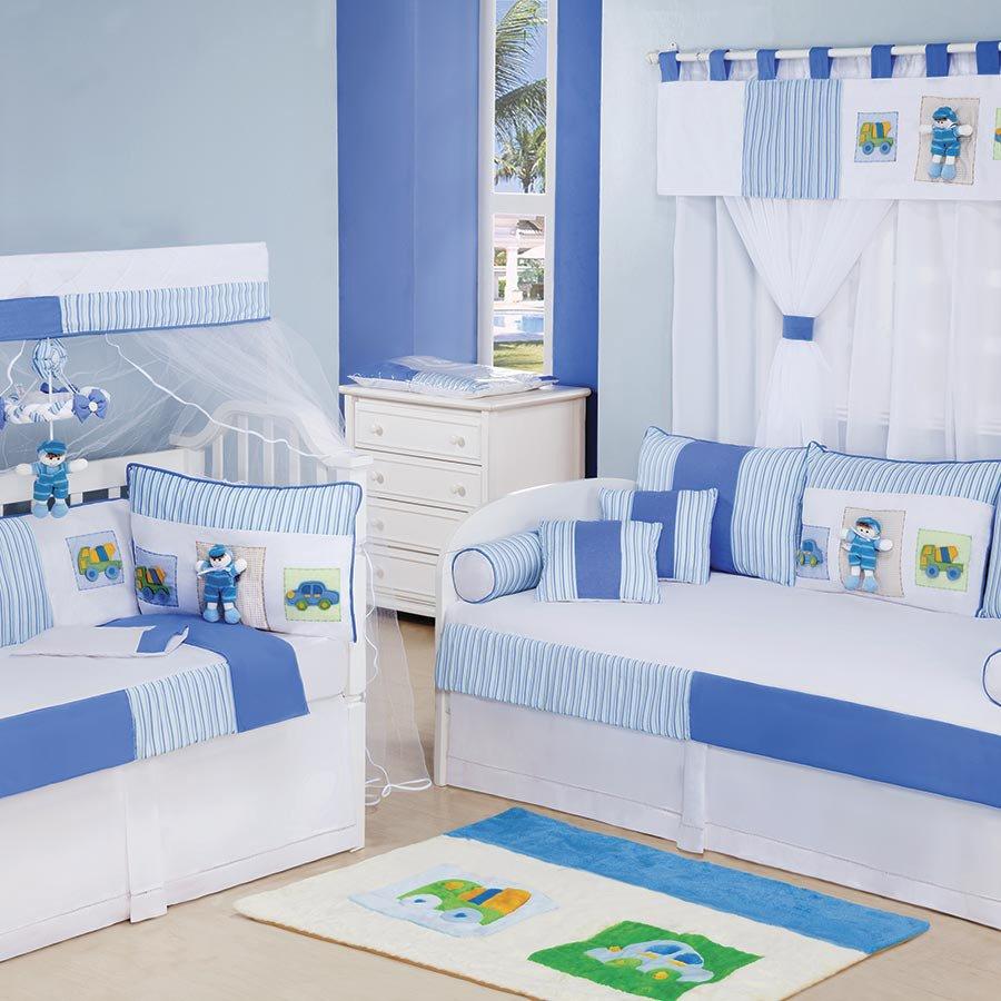 Quarto completo beb sem enxoval cama bab menino sapeca - Camas para bebe ...