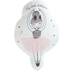 Almofada Decorativa Little Ballerina