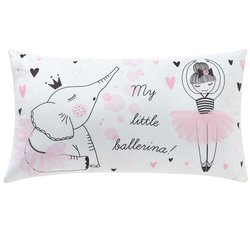 Almofada Decorativa Little Ballerina Friendship