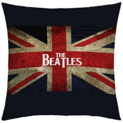 Almofada Decorativa The Beatles