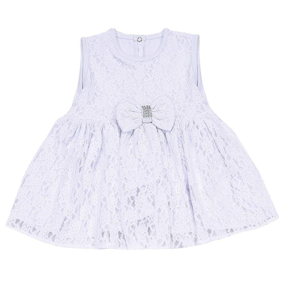 d7c894751 Vestido de Bebê e Infantil para Festa   Essencial Enxovais