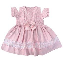 3f5f342cc Vestido de Bebê e Infantil para Festa