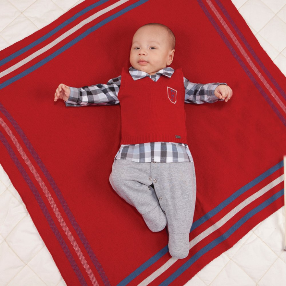 d456c2311be06 Saída de Maternidade Bebê Menino ou Menina