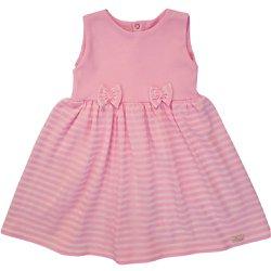 Vestido De Bebê E Infantil Para Festa Essencial Enxovais