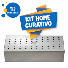 Kit Home Curativo