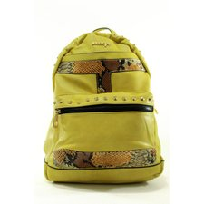 Mochila Estampa Animal Print