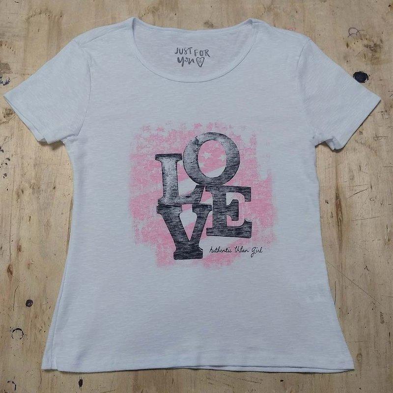c01f29f3b Camiseta Baby Look Feminina - Compre Agora - Feira da Madrugada SP