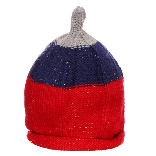 Touca Vermelho Infantil De Crochê - Compre Agora - Feira da Madrugada SP a545295166b