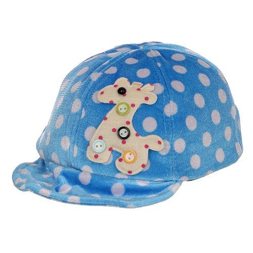 Boné Azul Infantil De Poá Com Estampa Alto Relevo - Compre Agora ... 2473eb3d32d