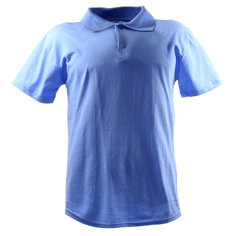 d1d1662cff817 Camisa Polo Masculina Básica - Compre Agora - Feira da Madrugada SP