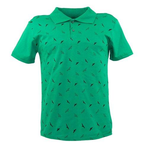 Camisa Polo Masculina Manga Curta - Compre Agora - Feira da Madrugada SP 1de1658601de5