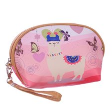 Necessaire Multiuso Feminina Estampa Animal