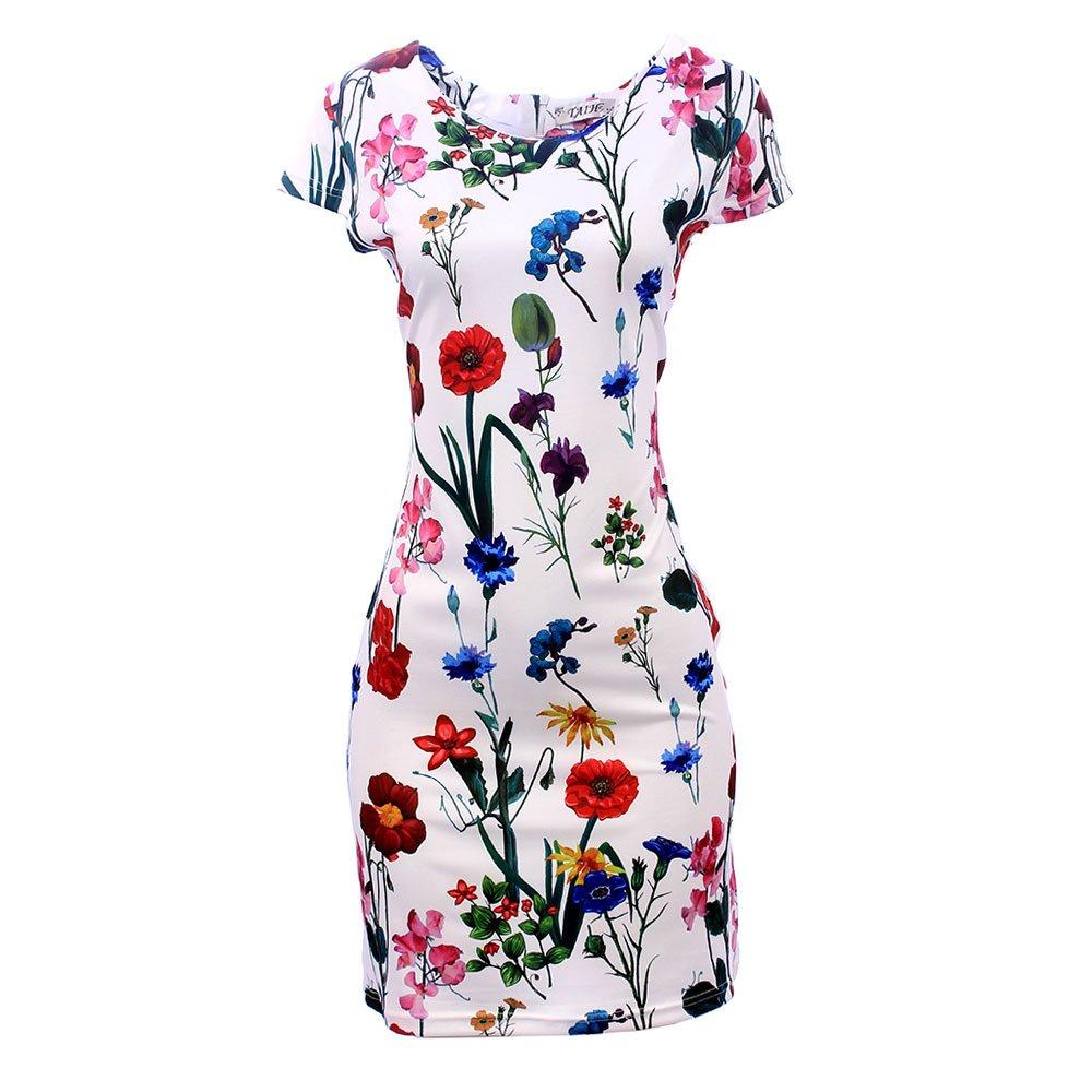 8e5a1fbd9 Macacão Pantacourt Social Plus Size Floral Feminino - Compre Agora - Feira  da Madrugada SP