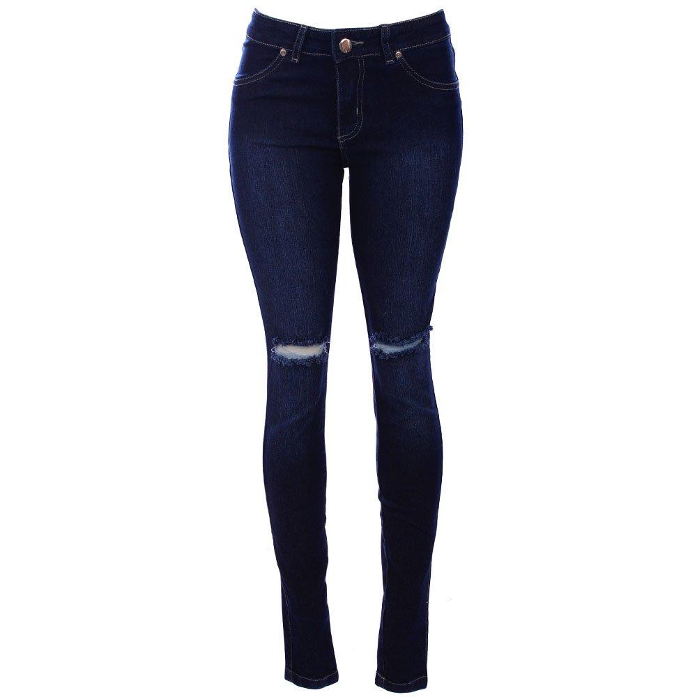c3214edd2 Calças Jeans Femininas | Calças Jeans Femininas | - Feira da Madrugada SP