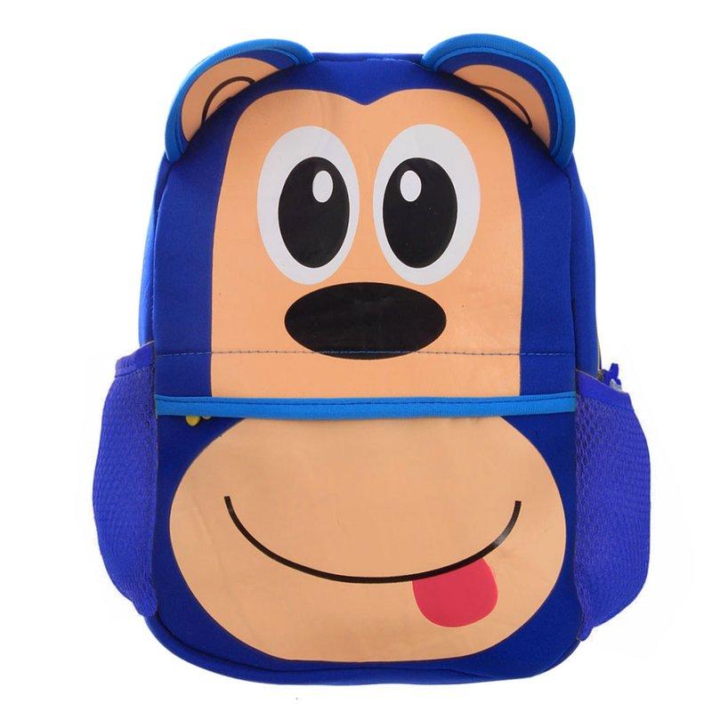 Mochila Escolar Infantil De Personagens Têxtil - Compre Agora ... 9d1e805cd6e