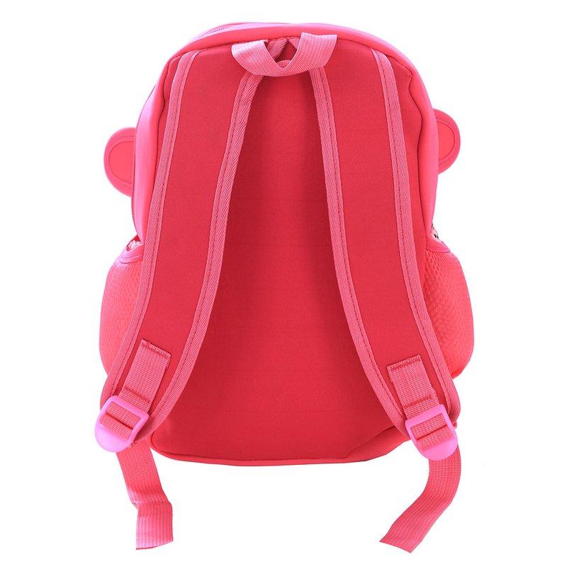 Mochila Escolar Infantil Personagens Têxtil - Compre Agora - Feira ... 7220e65a510