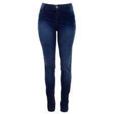 7b865c19d6 Calça Jeans Feminina Skinny Destroyed