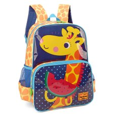 Mochila Infantil Escolar Estampa Petit Up4you
