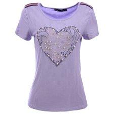cd99fc3d3f Camisetas femininas no atacado para revenda. Preço do Brás - Feira ...