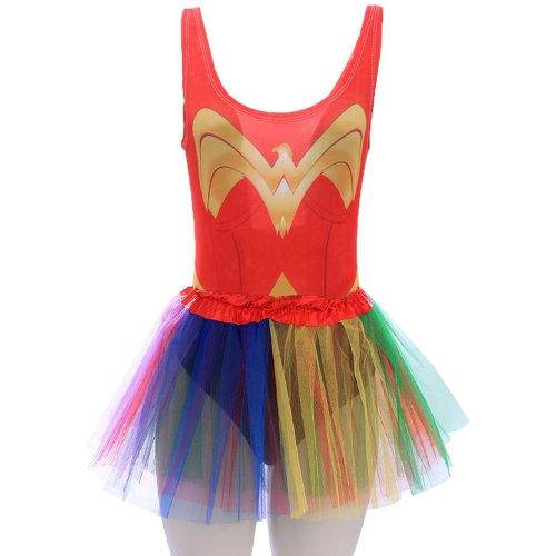 3b420468a4 Kit Feminino Carnaval Body Estampado Saia Tutu Compre Agora