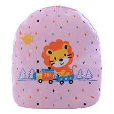 Gorro Baby Estampa Animal
