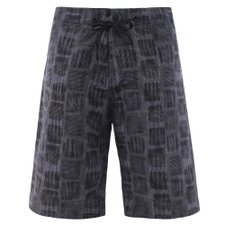 Bermuda Masculina Estampada Tactel Surf Boy