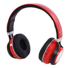 Headphone Bluetooth Super Bass Wireless S110