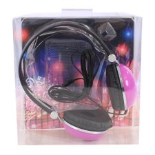 Headphone Com Fio Art Sound