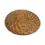 Descanso Panela Red 20 cm 1090 Rattan