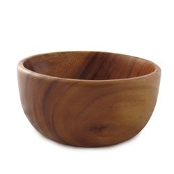 Bowl 25X12 cm Madeira Eco9209S Ecology