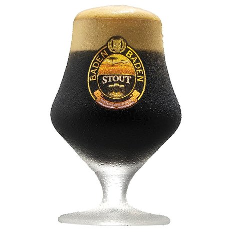 TACA BADEN STOUT 430ML 7000701 RUVOLO PC