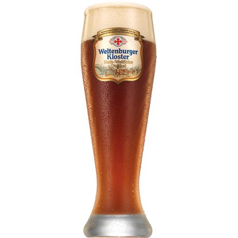 Copo Weltenburger Hefe 670ml 4001001 Ruvolo