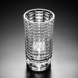 VASO CRISTAL 25CM DEGRADE 2706 WOLFF PC