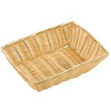 CESTA RETANGULAR 23X15CM CO3004 DAYHOME PC