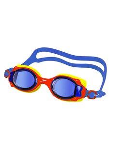 8acf80703 Óculos de Natação Infantil Speedo Lappy Amarelo Azul