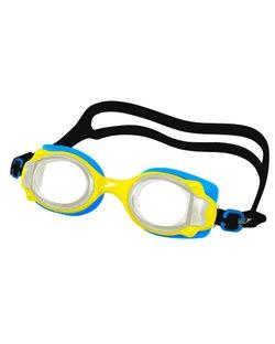 a74081e3a Óculos de Natação Infantil Speedo Lappy Azul Cristal