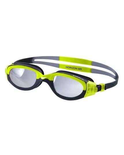 69b53b4b0 Óculos de Natação Speedo Horizon MR Adulto Onix Fumê Espelhado