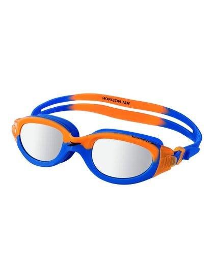 e264c858b Óculos de Natação Speedo Horizon MR Adulto Azul Espelhado