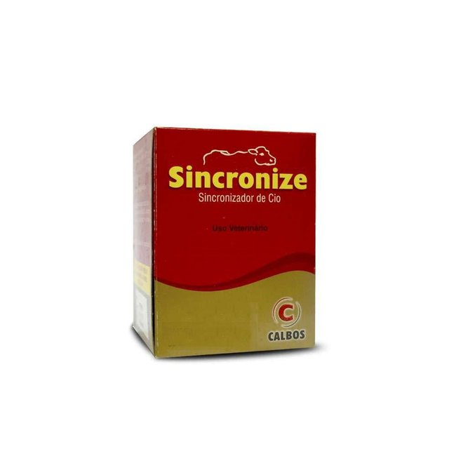 Sincronize Injetável 2 ml - Caixa com 2