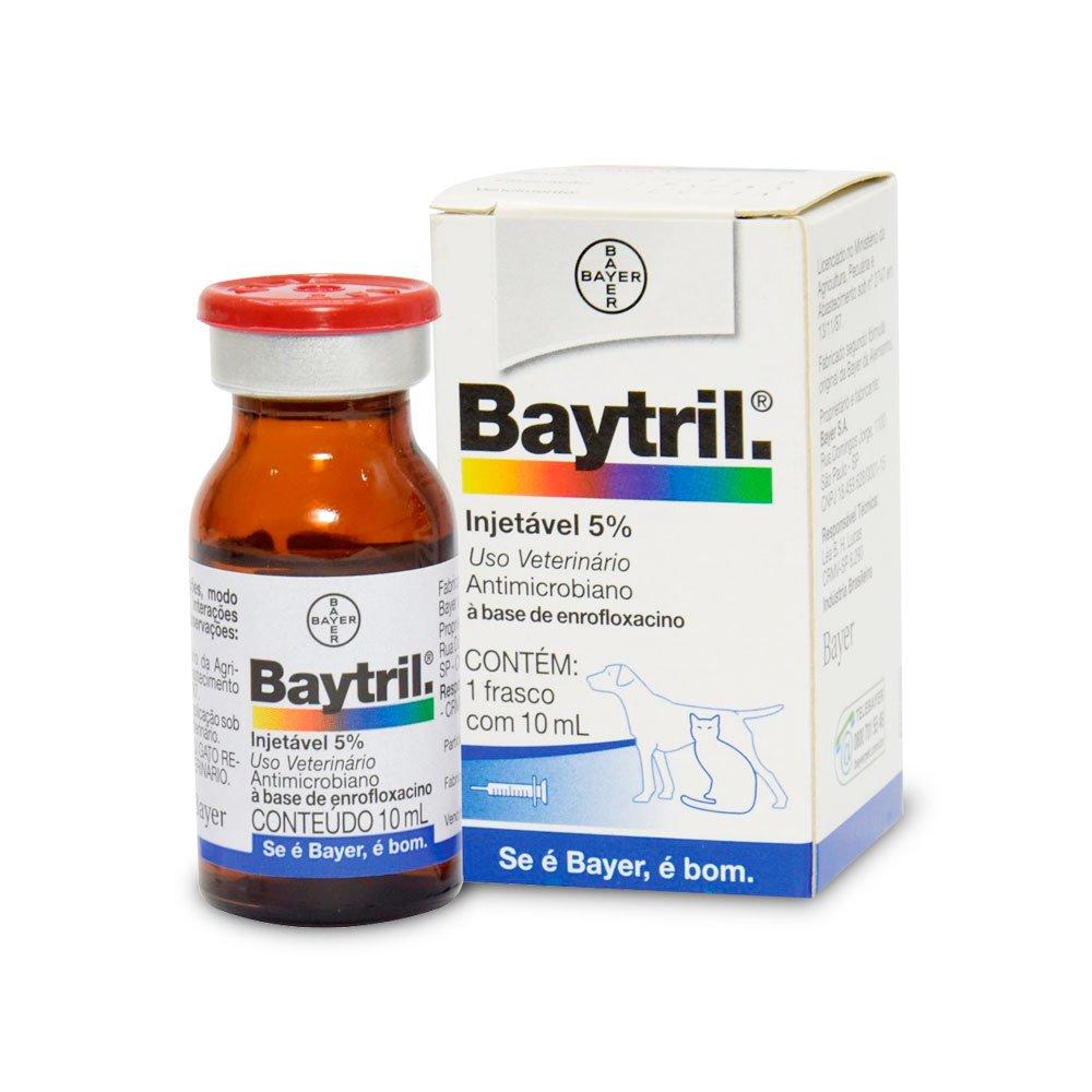 Baytril 5%  471038ba4fee8