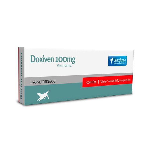 Doxiven 100 mg