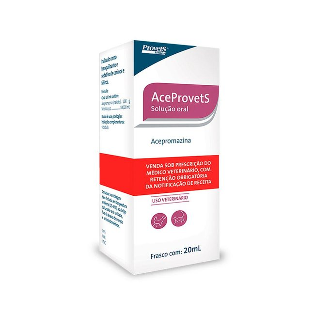 Aceprovets - 20 ml