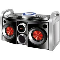 Mini System Super Sound Box 2 Bivolt - Som Portátil